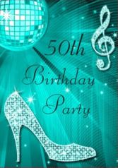 50th Party