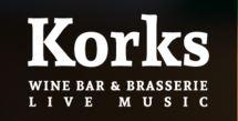 Korks Logo