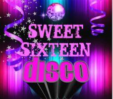 Sweet 16 2